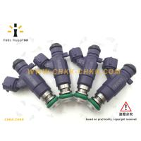 Buy cheap Fuel Injector For Nissan X-Trail T30 T31 2.0 2.5  OEM . 16600-2Y915 from wholesalers