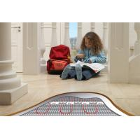 Buy cheap Electric underfloor heating mat from wholesalers