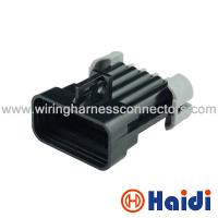 Buy cheap Delphi Male Electrical PA66 GF30 Connectors 10 Way PA66 + GF Housing 12045808 from wholesalers