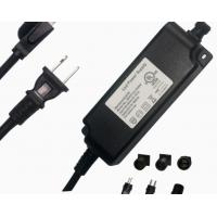 Buy cheap PC Waterpoor LED Power Adapter Charger With Cable / Power Supply Wall Mount from wholesalers