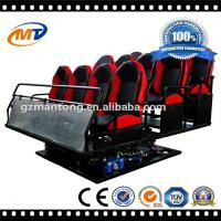 Buy cheap amusement park rides game machine 5d cinema 7d cinema 9d cinema free movie chinese from wholesalers