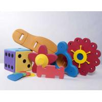 Buy cheap Precision Tolerances custom colorful gasket product