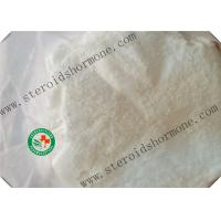 Buy cheap Male Enhancement Powder Cutting Cycle Steroids White Powder Fluoxymesterone CAS 76-43-7 from wholesalers