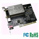 Buy cheap ATSC/NTSC PCI TV Card from wholesalers