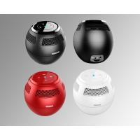 Buy cheap Mini powered ball shape bluetooth speaker newest outdoor speaker from wholesalers