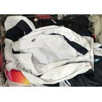 Buy cheap Clean Fashion Second Hand Clothes Adults Nylon Training Wear For Kenya from wholesalers