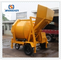 Buy cheap 500L Self Loading Mixer Truck from wholesalers