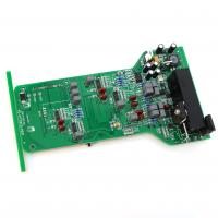 Buy cheap OEM Rigid FR4 PCB Board SMT LED Aluminum Printed Circuits 4 Layer 70um Copper from wholesalers