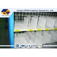 Buy cheap Commercial High Density Shelving 2 - 5 Levels from wholesalers