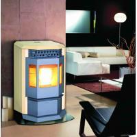 Classic Freestanding easy operation Living Room Pellet Stove