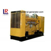 Buy cheap Low Consumption 100kw Natural Gas Electricity Generator for Alternative Energy Project from wholesalers