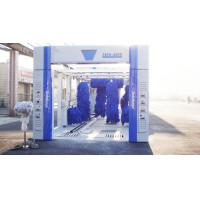 Buy cheap Automatic Tunnel Car Washer Equipment with best car washing quality from wholesalers