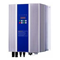 Buy cheap 2200W IP52 And 2 Input String Solar Pump Inverter For Swimming Pool from wholesalers