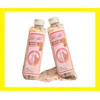 Buy cheap 145g natural  rose bath salt from wholesalers