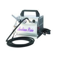 Buy cheap Double Action Airbrush Kit from wholesalers