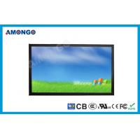 Buy cheap 1920 x 1080 Pixel 15.6 Open Frame Resistive Touch Screen LCD Monitor from wholesalers