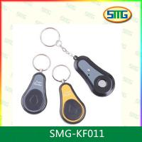 Buy cheap SMG-KF011 Hot Sale Key Finder Accept OEM Key Finder Wireless Smart Whistle Key Finder from wholesalers