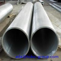 Buy cheap 2507 uns S32750 Super Duplex Stainless Steel Pipe 0.1mm - 70mm Thickness product