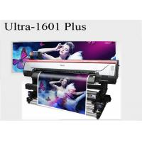 Buy cheap 1440 Dpi Precision 63 Inch Indoor Printing Machine With Double Dx5 Print head Plotter from wholesalers