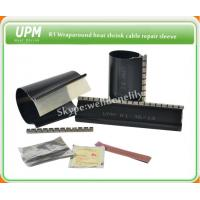 Buy cheap R1 Wraparound Heat Shrinkable Cable Repair Sleeve from wholesalers