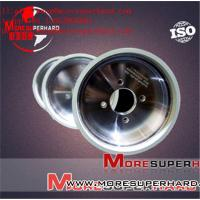 Buy cheap Vitrified Bond Diamond Grinding Wheel Cup Grinding Wheel for Machining PCD/PCBN Tools alan.wang@moresuperhard.com from wholesalers