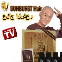 Buy cheap Sunburst Hair Growth Liquid 6 In 1 For Hair Roots Strong from wholesalers