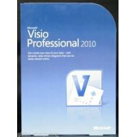 Buy cheap Visio 2010 Professional  Office product onlin key code FPP keys from wholesalers