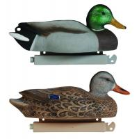 Buy cheap Classic mallard duck decoy for hunting standard mallard duck floatie with high painting schemes from wholesalers