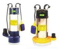 Buy cheap Commercial Sewage Water Pump , Residential Sewage Pump With Plastic Pump Body from wholesalers