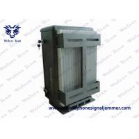 Buy cheap Customzied Prison Jammer , High Power Waterproof Mobile Phone Signal Jammer product