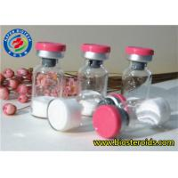 Buy cheap Effective Muscle Building Peptides Goserelin Acetate For Bodybuilding 145781-92-6 from wholesalers