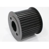 Buy cheap Black Milling Precision CNC Machined Parts With Hot - Dipgalvanized from wholesalers