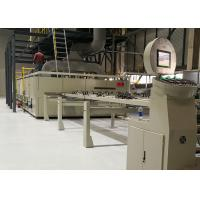 Buy cheap Custom - Tailr Textile Stenter Machine Stronge Rail For Heavy Stretch Even Temp from wholesalers