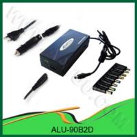 Buy cheap 90W Notebook Power Supply Adapter for Home & Car & Airplane use -ALU-90B2D from wholesalers