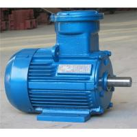 Buy cheap YB2 Explosion-proof series motor from wholesalers
