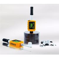 Buy cheap Digital Portable Leeb Hardness Tester, Pen Type Hardness Meter for Metal Sheel Alloy RH100 from wholesalers