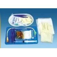 Buy cheap The Medical disposable use Urethral catheterization bag for clinical urethral product