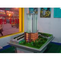 Buy cheap Architectural building scale model , miniature architecture model from wholesalers
