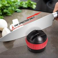 Buy cheap Women Tungsten Carbide Knife Sharpener For Ceramic Knives , 61*65 Mm from wholesalers