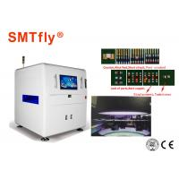 Buy cheap White Auto Optical Inspection Machine , PCB Inspection System  from wholesalers
