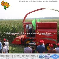 Buy cheap 4QZ-1800 Self-propelled corn silage harvester for sale from wholesalers
