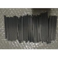 Buy cheap Tungsten Carbide Rod Blanks , Carbide Round Stock For Pcd Tools K10 Grade from wholesalers