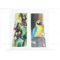 Buy cheap Animal Custom Lenticular Printing product