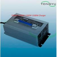 Buy cheap 180W 240W 360W 600W Battery Charger For LiFePO4 Battery ,  Lead Acid Battery from wholesalers