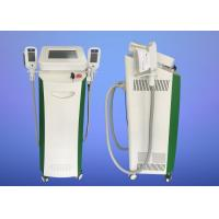 Buy cheap 1800W Cryolipolysis Slimming Machine / Fat Freeze Weight Loss Machines 10.4 Inch for Adipose Reduction from wholesalers