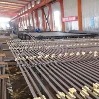 Buy cheap Tungsten Carbide Oilfield Sucker Rods Customized Color Good Corrosion Resistance from wholesalers