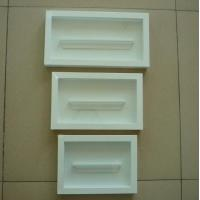 Buy cheap Wooden Photo frames, S,M,L matt white from wholesalers