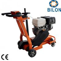 Buy cheap Easy Operation Road Construction Machinery 13HP Road Grooving Machine from wholesalers