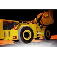 Buy cheap Increase Productivity with the Right Excavation Equipment of 1.5 CBM Underground Mining Loader from wholesalers