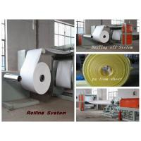 Buy cheap HY-PS Foam Sheet Extrusion Line product